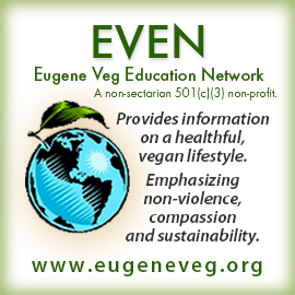 Eugene Veg Education Network