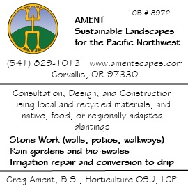 Ament Sustainable Landscapes