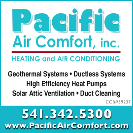 Pacific Air Comfort