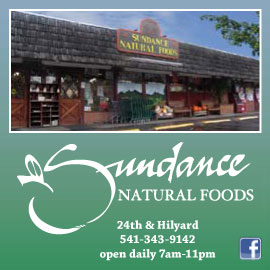 Sundance Natural Foods