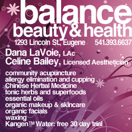 Balance Beauty & Health
