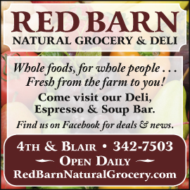 Red Barn Natural Grocery