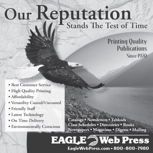 Eagle Web Press