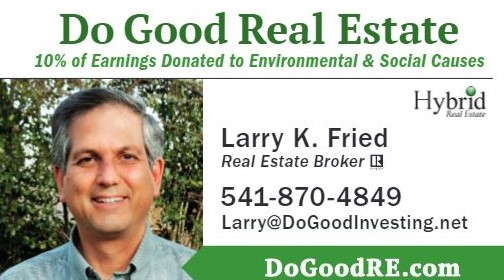 Do Good Investing, LLC